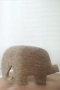 Dämmelefant